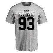 John Hughes Player Issued T-Shirt - Ash