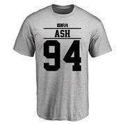 Richard Ash Player Issued T-Shirt - Ash