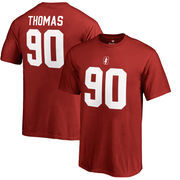 Solomon Thomas Stanford Cardinal Fanatics Branded Youth College Legends T-Shirt - Cardinal