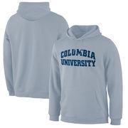 Columbia University Lions Fanatics Branded Basic Arch Expansion Hoodie - Light Blue
