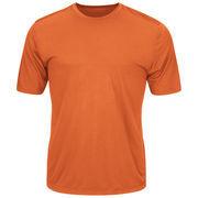 Majestic Youth Cool Base Evolution T-Shirt - Orange