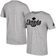 Dana White Reebok UFC 215 Mediator T-Shirt - Heather Gray