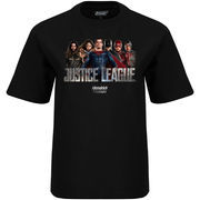 Hendrick Motorsports Team Collection Youth Justice League T-Shirt - Black