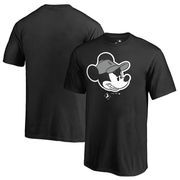 Chicago White Sox Fanatics Branded Youth Disney Game Face T-Shirt - Black