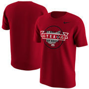 Ohio State Buckeyes Nike We Beat The Team Up North T-Shirt – Scarlet