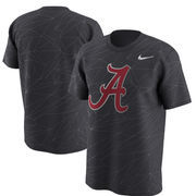 Alabama Crimson Tide Nike 2017 College Football Playoff Bound Team Issue Legend Performance T-Shirt – Anthracite
