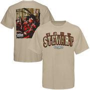 Chase Authentics Tony Stewart Youth Racer T-Shirt - Tan