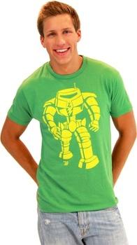 Ames Bros Man-Bot