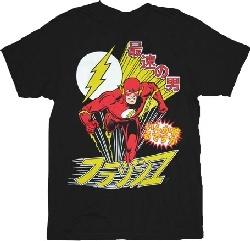 The Flash Japanese