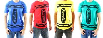 Crayola Crayon Costume