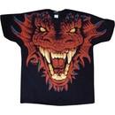 Cool Dragon T-Shirts