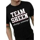 Funny Charlie Sheen T-shirts