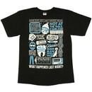 Crazy Hangover T-Shirts