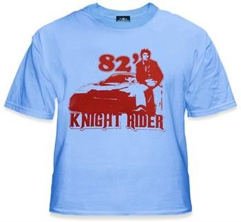 """Knight Rider """"82' Knight Rider"""" David Hasselhoff Knight Rider"""