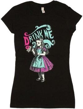 Alice in Wonderland Drink Me