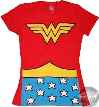 DC Comic's Wonder Woman