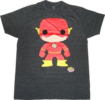 DC Comics Flash Pop Heroes Figure