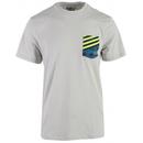Fox Smash Up Pocket T-Shirt