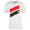 Hurley Icon Slash Fill T-Shirt