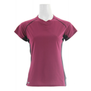 Outdoor Research Echo Duo T-Shirt Berry/Black