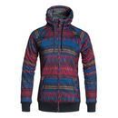 Roxy Resin Bounded Sherpa Hoodie