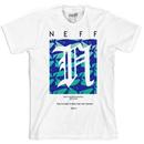 Neff Old English Shark T-Shirt