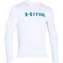 Under Armour I Fish L/S Tech T-Shirt