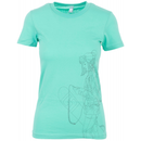 Sierra Headphones T-Shirt