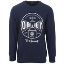 Obey Under Pressure Crew Sweatshirt