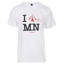 House I Camp MN T-Shirt