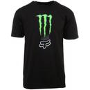 Fox Monster Zebra T-Shirt