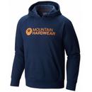 Mountain Hardwear Logo Graphic Pullover Hoodie