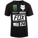 Fox Monster Union T-Shirt