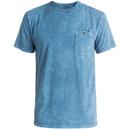 Quiksilver Power Break Pocket T-Shirt