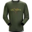 Arc'teryx Maple L/S Crew T-Shirt