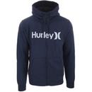 Hurley Surf Club One & Only 2.0 Zip Hoodie