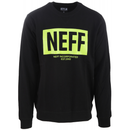Neff New World Crew Sweatshirt