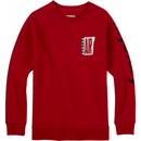 Burton Mystery Air Crew Sweatshirt