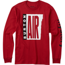 Burton Mystery Air L/S T-Shirt