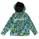 Burton Mini Bonded Full-Zip Hoodie