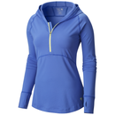 Mountain Hardwear Butterlicious L/S Hoodie Baselayer Top