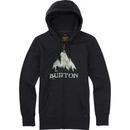 Burton Stamped Mountain Full-Zip Hoodie
