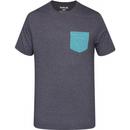 Hurley Staple Pocket T-Shirt