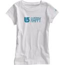Burton Happy Crew T-Shirt