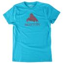 Burton Stamped Mountain T-Shirt