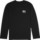 Emerica Pure Flag L/S T-Shirt