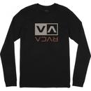 RVCA Flipped Box L/S T-Shirt