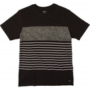 RVCA Static Stripe T-Shirt