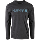 Hurley One & Only Push Through L/S T-Shirt