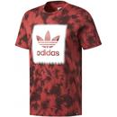 Adidas Blackbird Logo Remix 2 T-Shirt
